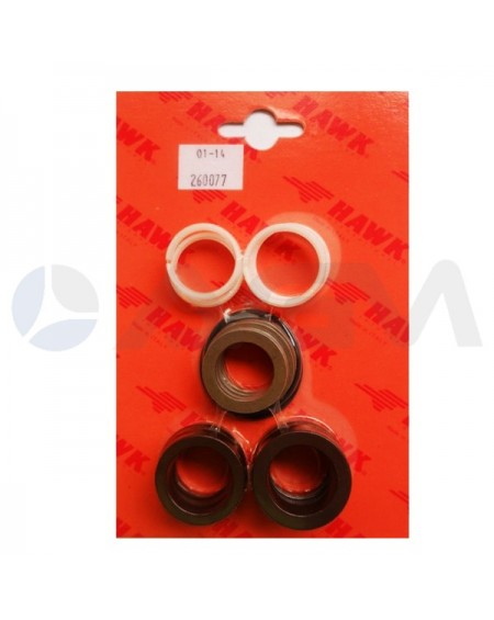 KIT COLLARINES HAWK LEUCO 2600.77