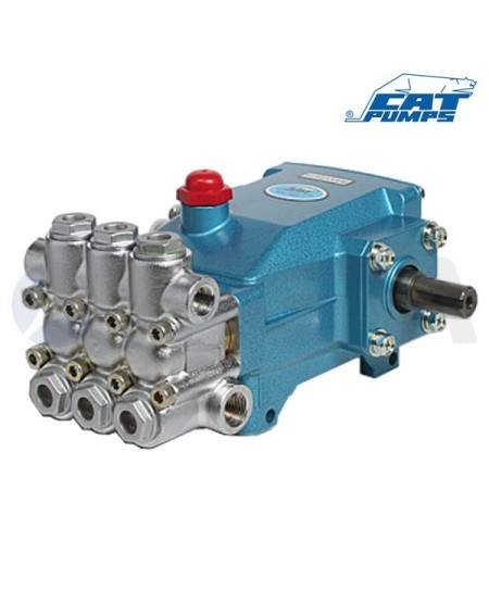 300536 BOMBA CAT PUMPS 5CP2150W