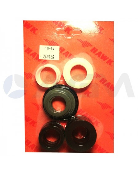 KIT COLLARINES HAWK LEUCO 2601.26