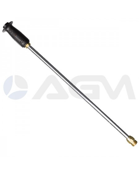 "LANZA PROLONGACION ""SC+ARF"" CINCADA 500mm CON ""T10P"" 1,7 T.065 MARRON."