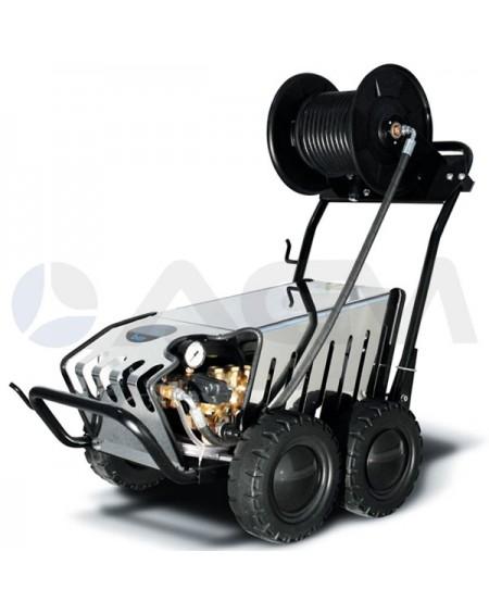 MAXI 2 WS200.15 T TSI HIDROLIMPIADORA PROFESIONAL AGUA FRIA.