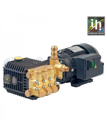 MOTOR-BOMBA INTERPUMP M51062F HUMIDIFICACION