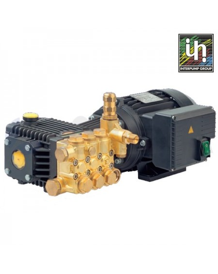 MOTOR-BOMBA INTERPUMP M60082F HUMIDIFICACION