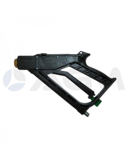 "PISTOLA ALTA PRESION INTERPUMP ""PIMATIC"" 200 BAR-40LPM-140°C"