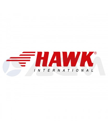 KIT VALVULAS HAWK LEUCO 2600.56