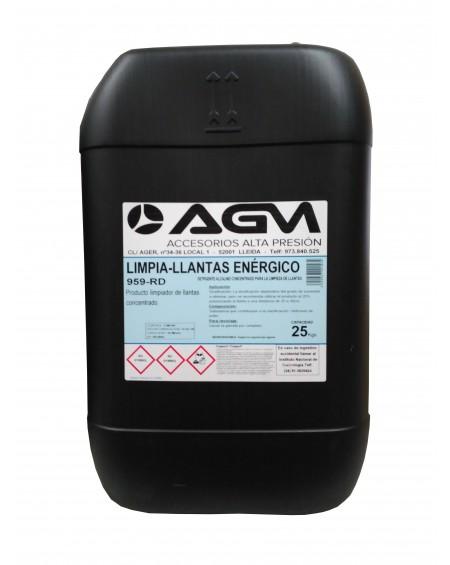 959-RD- LIMPIA LLANTAS ENERGETICO-25KG
