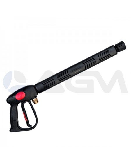 "PISTOLA ""ML330"" CON EXTENSION ""L35"" 280 BAR-40LPM-160°C"