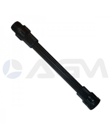 "INTERPUMP LANZA ""FIX-UP"" 220mm. E. G. 1/4""M-S. M27x2 M."