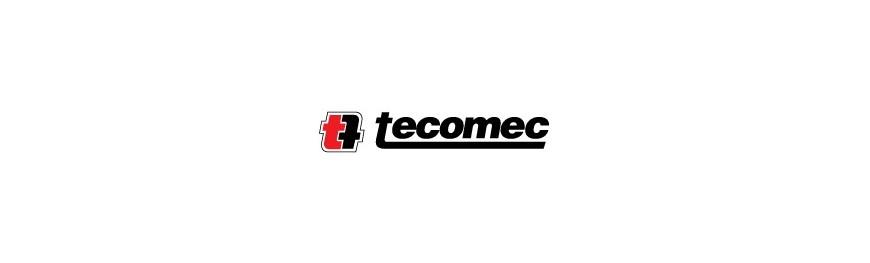Pistolas de lavado alta presión TECOMEC con presión máxima de hasta 700 bar.
