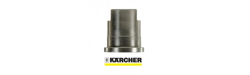Boquilla de limpieza alta presión kärcher. Nozzle kärcher. Buse Kärcher.