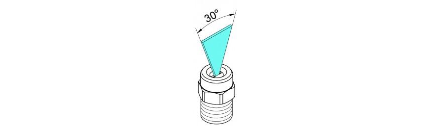 boquillas de limpieza alta presión 750 bar. Nozzle high pressure.