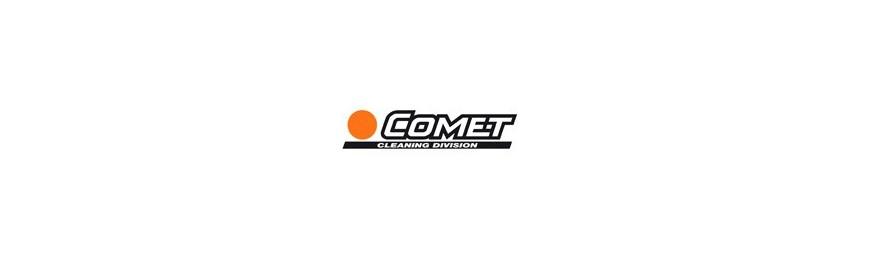 Bombas y repuestos Comet