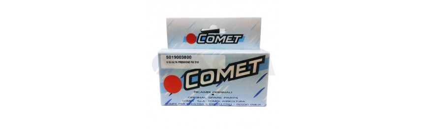 Repuestos comet. Comet packing insertion tools. Comet outils