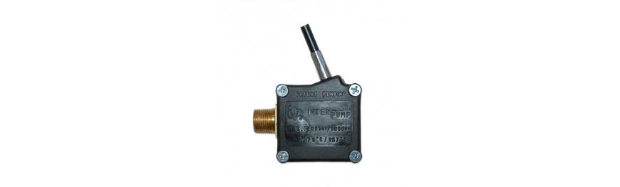 Regulador Automático de RPM Interpump.