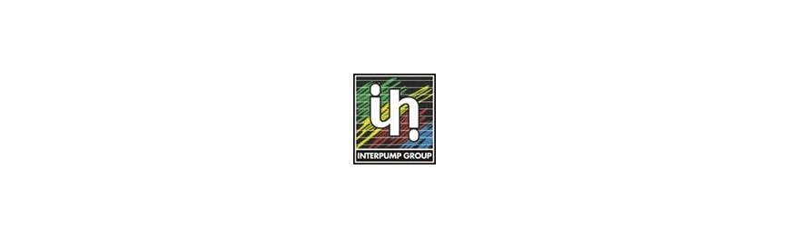 Pistolas alta presión INTERPUMP hasta 300 bar para hidrolimpiadoras y sistemas de limpieza de alta presión profesional.