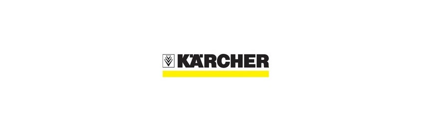 Pistolas de lavado alta presión KÄRCHER con presión máxima de hasta 600 bar.